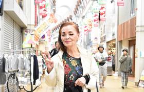 平均年齢70歳以上!? 生涯現役ボランティアグループ【セブンゆう】 会長の井上玲子さんにお話を伺いました。