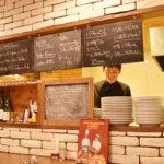 路地裏に佇むフランス食堂【ビストロ B.O.F】