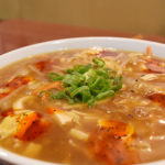 千林で本格中華を食べたいなら!【香琳園】